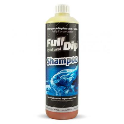 Full Dip 750ml - Shampoo 1