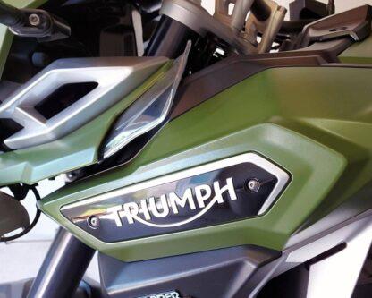 Full Dip 400ml - Camo Green 1