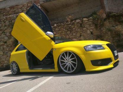 Full Dip 400ml - Yellow 1