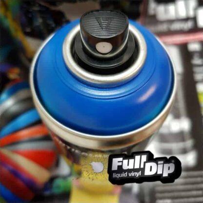 Full Colors stabdžių suportų dažai (mėlyni) 2