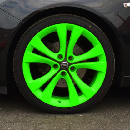 """Rinkinys """"Full Dip Monster Green Fluor 4 + 2"""" 2"""